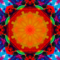 Photoshop-Kaleidoscope