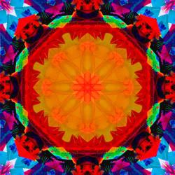Photoshop-Kaleidoscope