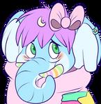 Cutie Pachyderm