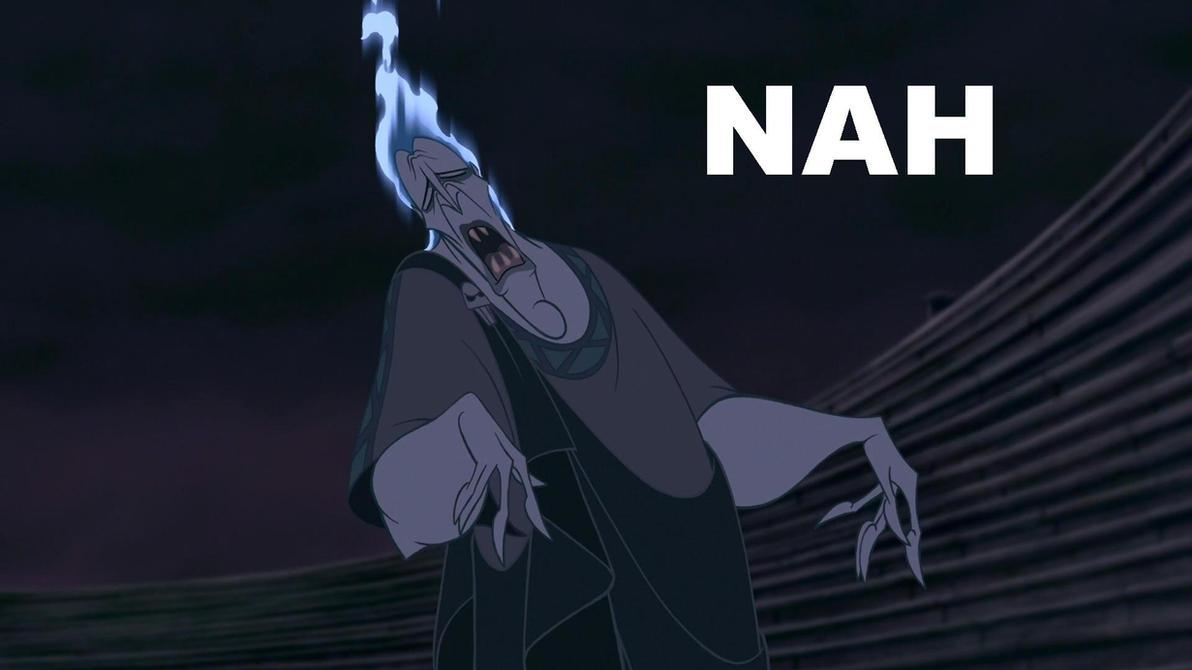Hades Nah by greece4life