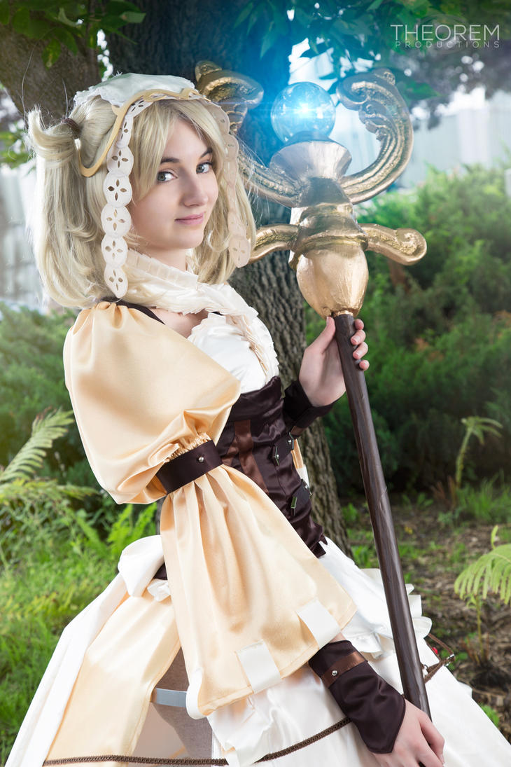 Princess of Ylisse by AnnieChie
