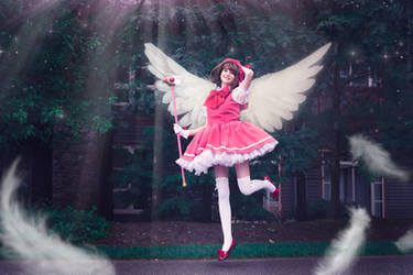 Fly! by AnnieChie