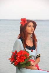 Dreamer Girl Marin