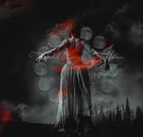 Veiled Holmia by SweetPoison01