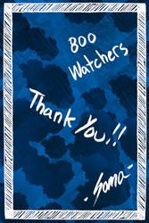 800 Watchers
