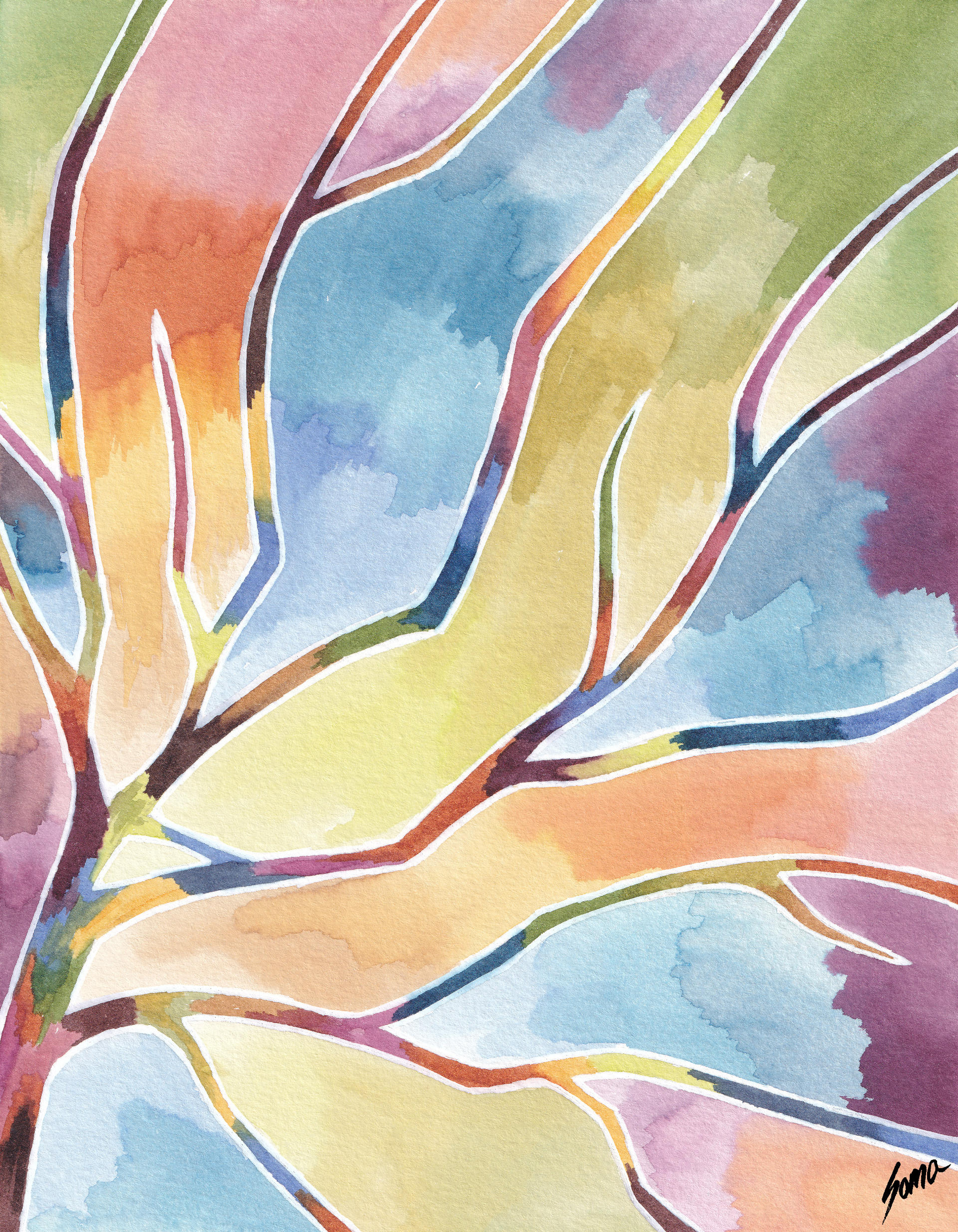 Tree of Color 01