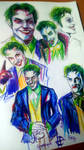 Anthony Misiano, Joker.