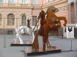 the horsemans of the Apocalypse