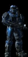 spartan A105 by ramjet33