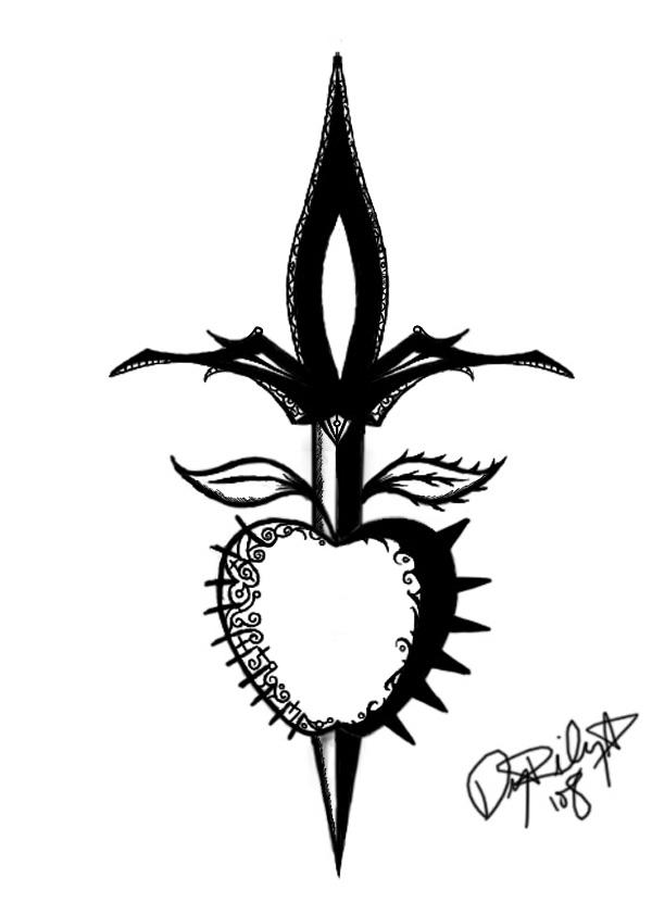 egyptian ankh tattoo. ankh tattoos. Egyptian Cross