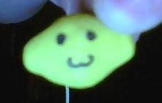 Lemon Charm by darkeninglight666