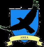 CdS Aria Crest by darkeninglight666