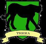 Terra Crest by darkeninglight666