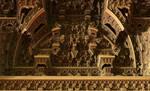 Wooden Mandelbox