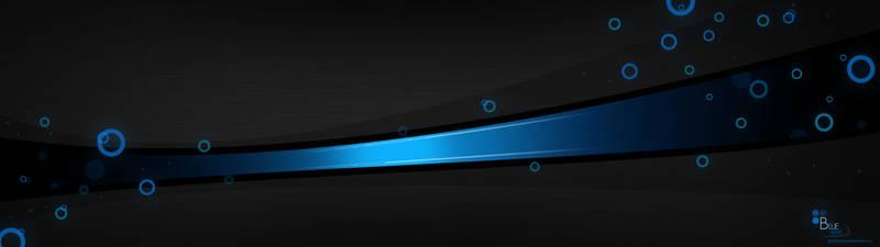 Blue Wave Dual-Screen Remake