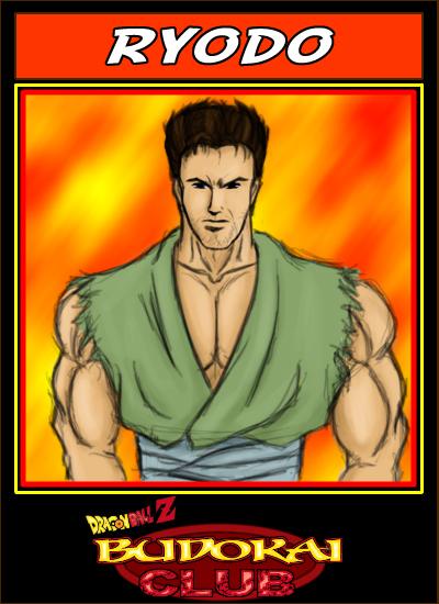 Character Bio: Ryodo by Budokai