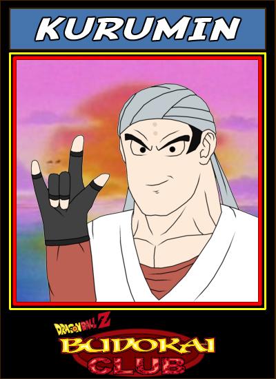 Character Bio: Kurumin by Budokai
