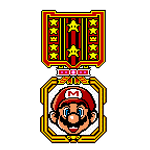 Super Mario Deluxe Album by Mirax96