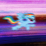 Rainbow Dash: Gotta go fast!! by Mirax96