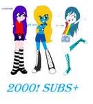 2000 Omg!!!