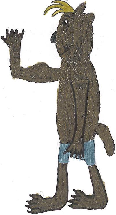 werewolf2993's Profile Picture