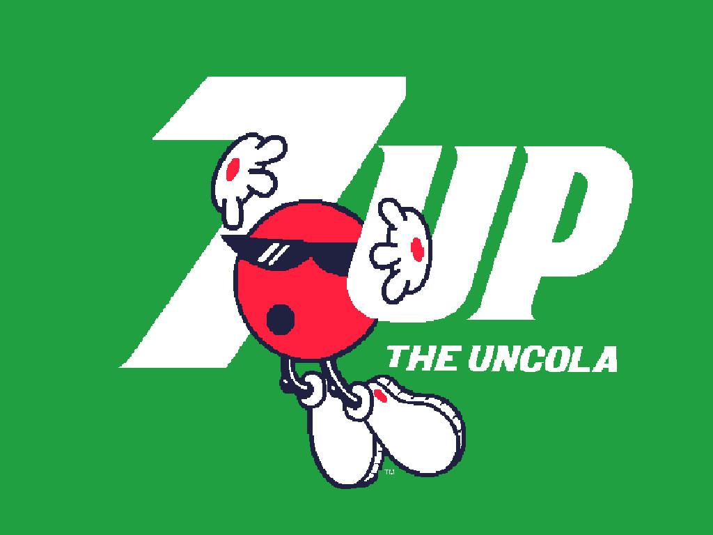 7up soda logo