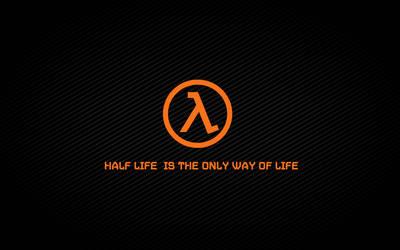 Half-Life by vdxss