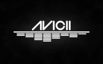 Avicii by vdxss