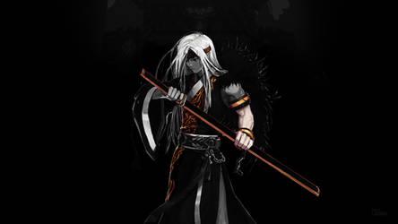 Weapon Master 2nd Awakening Wallpaper