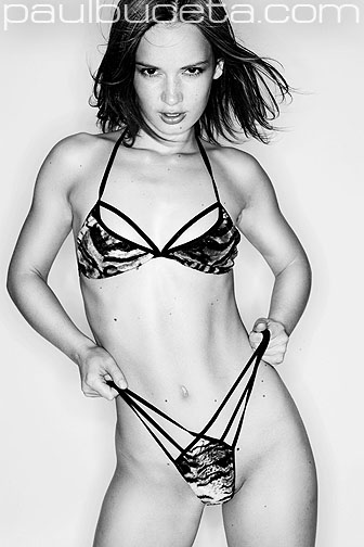 bikini by milenamay