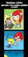 Akuroku Comic: SSICQ by seasalticecream-fc
