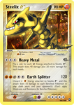Steelix GoldStar