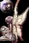 Fairy Render