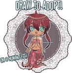 [CLOSED WINNER ANNOUNCED] DRAW TO ADOPT