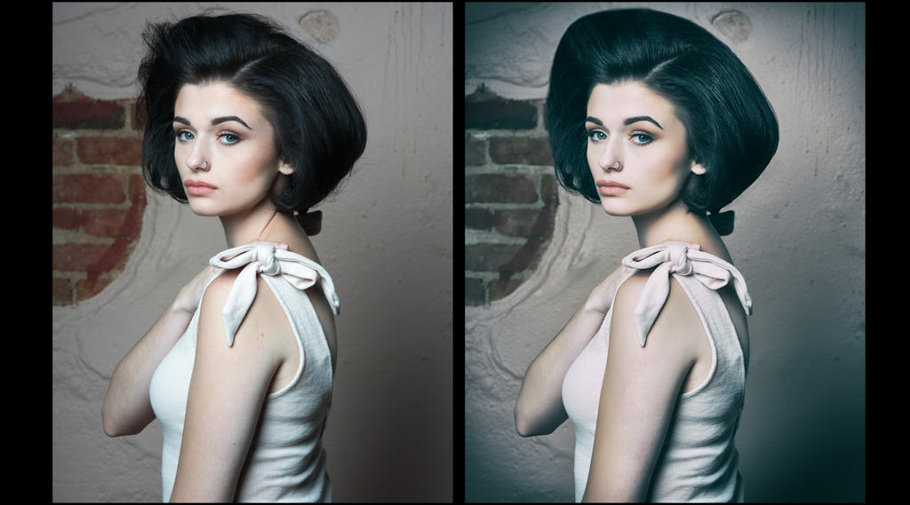 Before After by EFPhoto
