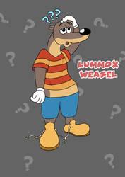 Lummox Weasel