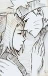 NaruSaku: Please, not yet...