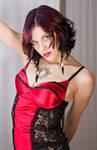 Sasha - Red Beauty