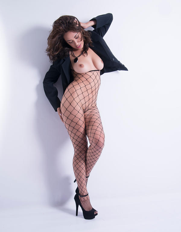 Fishnets by d2l2