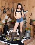 Veronika - Cowgirl