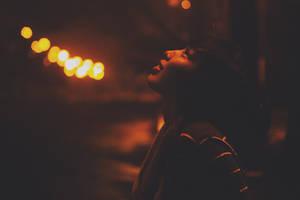 Your Midnight Sun by januarain