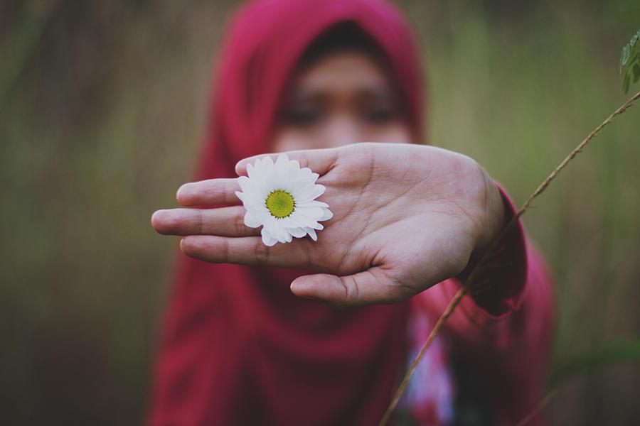 Spread the peace by januarain