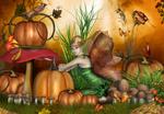 Autumns Fae