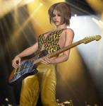 Guitar Queen For SixstringMatt