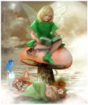 Enchanted Fairytale