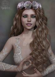 Beautiful Bellatrix