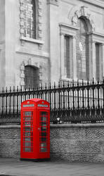 London II by ScHoKoKeKsChEn
