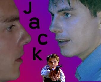 Jack Harkness by iantofreak247