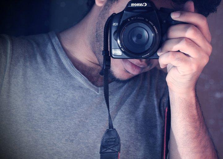 Khaled-vision's Profile Picture