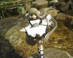 Chii Maid dress